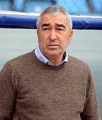 Aybaba, Lucescu'ya tepki gösterdi