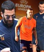 Roma kararı verildi! Arda Turan ve Mehmet Topal...