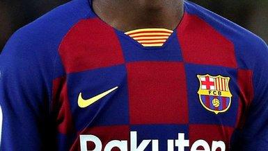 Ousmane Dembele'ye yol göründü! Barcelona'dan flaş karar
