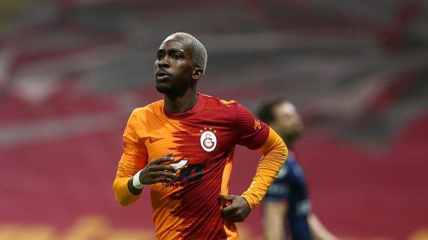 Son dakika Galatasaray transfer haberi: Henry Onyekuru ve Sofiane Feghouli yine aynı takımda buluşacak! (GS spor haberi)