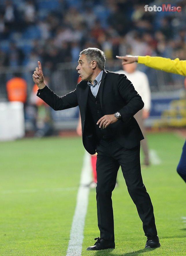 Fenerbahçe 2 transferde sona geldi!