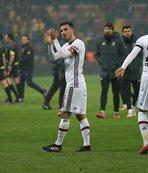 Beşiktaş'a talih kuşu! 12 milyon Euro