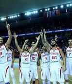 Rakıbımiz Slovenya