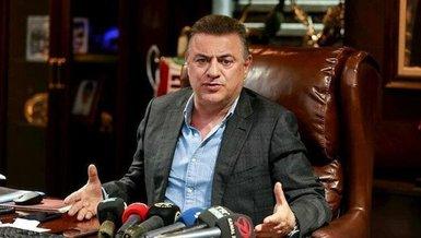 Tahkim Kurulu Rizespor Başkanı Hasan Kartal'ın cezasını onadı!