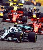 F1'e 2 yeni yarış