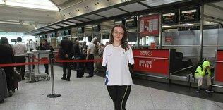 Milli yüzücü Sümeyye Boyacı ABD'de 5 dalda Türkiye'yi temsil edecek