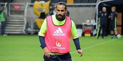 Erkan Zengin'den eski takımına sert tepki!