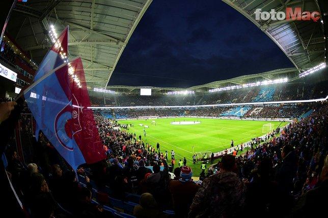 Trabzonspor - Fenerbahçe maçı muhtemel ilk 11'ler
