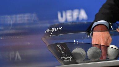 UEFA Şampiyonlar Ligi, Avrupa Ligi ve Konferans Ligi'nde Play-off kura çekimi ne zaman, saat kaçta ve hangi kanalda canlı yayınlanacak?