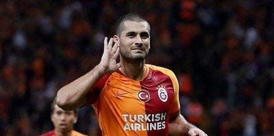 Galatasaray Eren Derdiyok'u kazanmak zorunda