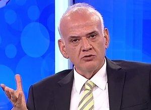 Ahmet Çakar, Şenol Güneş'e yüklendi: Ben bunu yemem