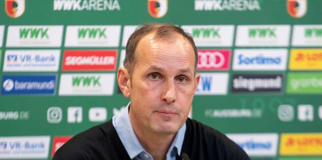 Diş macunu almaya çıkan Heiko Herrlich, Wolfsburg maçını kaçırdı! - Kurban -