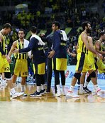 Fenerbahçe ASVEL'e konuk olacak
