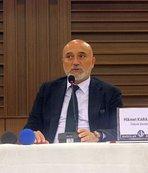 Hikmet Karaman: Cumhurbaşkanımız Türk futbolunda devrim yaptı
