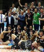 Halkbank şampiyon!