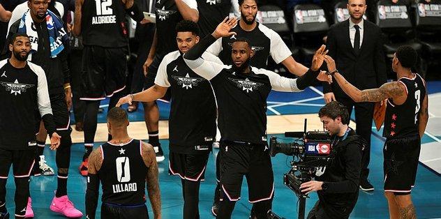 İşte NBA'in en çok kazanan sporcuları
