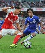 Arsenal transferi resmen duyurdu! Yeni formayı giydi