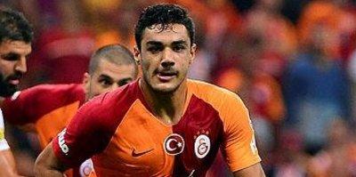 Ozan Kabak Mourinho'nun radarında!