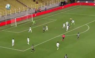 Fenerbahçe 1-0 Giresunspor | Maç özeti izle