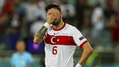 A Milli Futbol Takımı EURO 2020'ye veda etti! | İsviçre - Türkiye: 3-1 (MAÇ SONUCU - ÖZET)