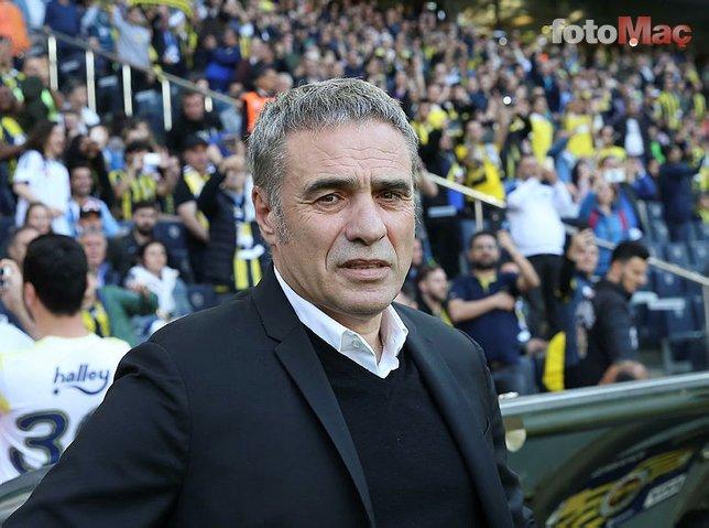 Resmi açıklama geldi! Fenerbahçe'ye solak orta saha