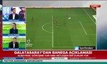 Galatasaray resmen açıkladı! Ever Banega...