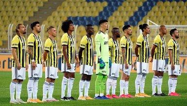 Fenerbahçe o istatistikte Roma'nın ardından ikinci oldu!