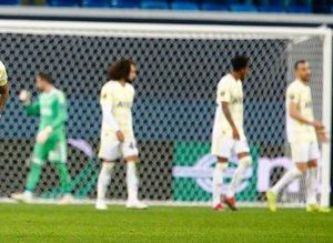 Spor yazarları Zenit - Fenerbahçe maçını değerlendirdi
