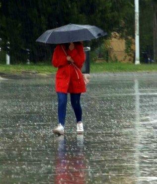 Bugün (1 Haziran) ve yarın (2 Haziran) hava durumu nasıl olacak? İstanbul, Antalya, Ankara ve İzmir hava durumu...