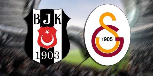 Beşiktaş'ta son dakika! Galatasaray ve sakatlık...