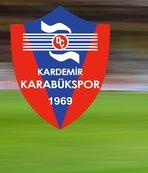 Karabükspor - Antalyaspor | CANLI