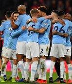 Manchester City'ye finansal fair play soruşturması