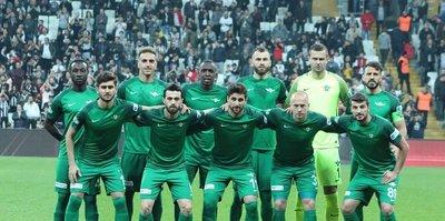 Akhisarspor, Galatasaray deplasmanında