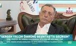 Başkan Çebi: Caner ve Gökhan oynamak istiyorsa...