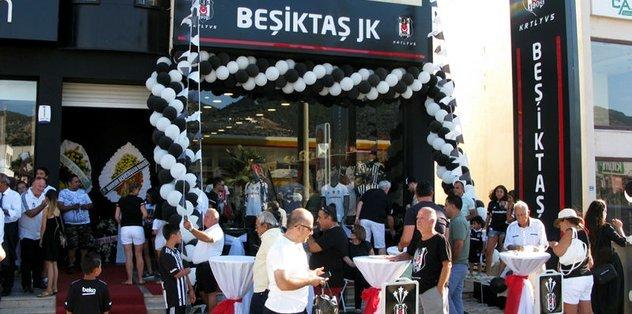 Beşiktaş'tan forma rekoru