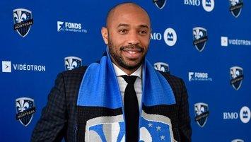 Thierry Henry istifa etti! İşte nedeni