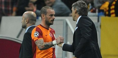 Mancini 10'u istiyor