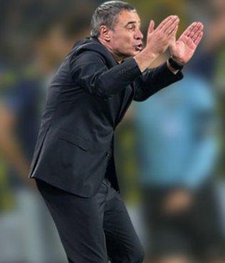 İşte Ersun Yanal'ı yakan Fenerbahçeli futbolcu!