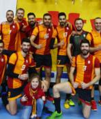 Galatasaray CEV Kupası'nda Mladost'u ağırlayacak