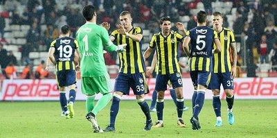 Fenerbahçe'nin kupa serüveni başlıyor