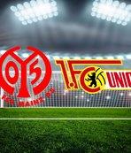 Union Berlin - Mainz 05 maçı saat kaçta? Hangi kanalda?