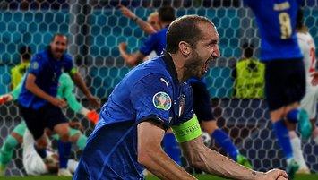 İtalya'nın golüne 'VAR' engeli!
