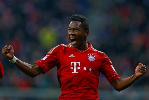 İşte Guardiola'nın Bayern Münih kadrosu