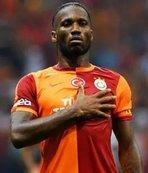 Didier Drogba: Benim için onurdu
