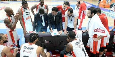 Muratbey Uşak'ın umutları tükeniyor