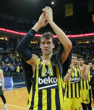 Fenerbahçe'den 3 yıllık imza! Oyuncuyla anlaşma tamam...