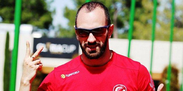 Ramil Guliyev Elmas Lig'de piste çıkacak