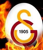Galatasaray'da şok sakatlık! Maçın başında...