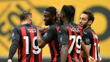 Son dakika spor haberleri: Milan Avrupa Süper Ligi'nden çekildiğini duyurdu!