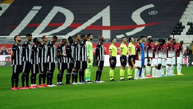 Son dakika spor haberi: Beşiktaş'ta N'Koudou antrenmanlara başladı